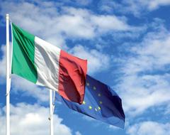 bandierai italia